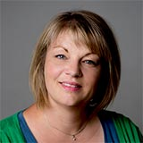 Heidi Fforde, hypnotherapist in Tintern, serving St Arvans, Llandogo and Wyesham